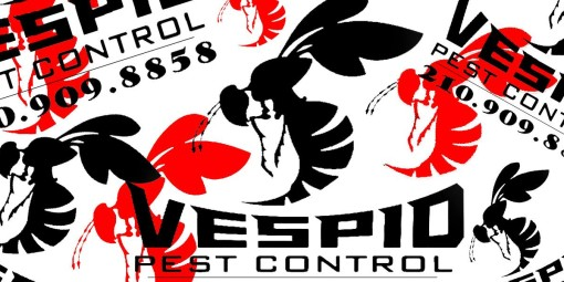 Vespid Pest Control